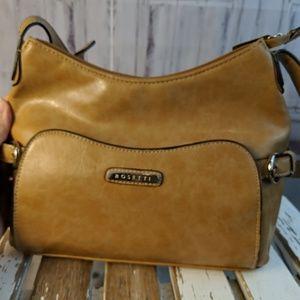 Rosetti concealed conceal mini purse handbag bag m
